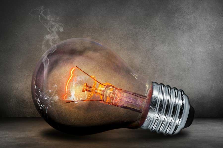 Quemador incienso eléctrico