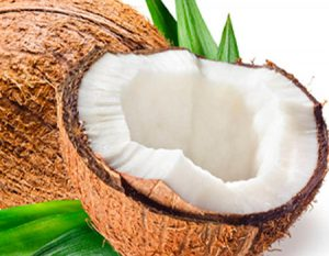 Incienso coco