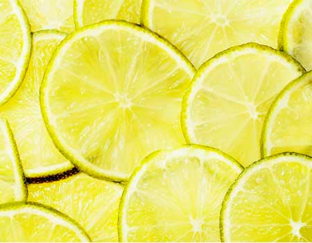 Incienso limón